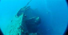 Where the Wreck is this ?      November 08